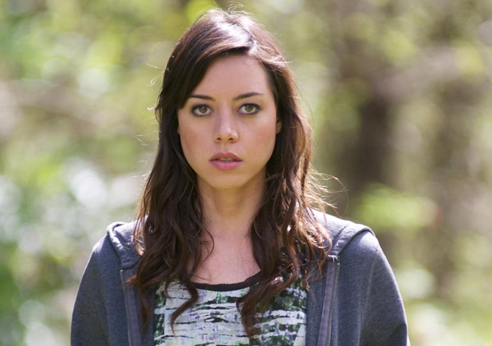 Aubrey Plaza Set To Make A Splash With Safety Not Guarenteed The